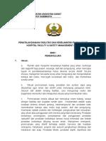 Pedoman Update FMS RSPAD by DMN
