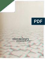 Convite Formatura  |  Design UFPR 2009   |   (3D - Estereografia)