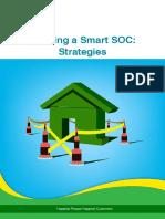 Building a Smart SOC Strategies