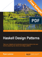 Haskell Design Patterns - Sample Chapter