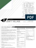 craft village