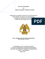 AFCS Report Cover