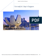 Singapore Travel Guide - Booking.pdf