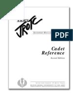 Cadet Reference