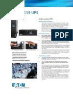 UPS Eaton 9135