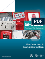 Shield Fire Detection Equipment