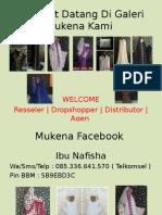 +62.8533.6641.570 (Telkomsel)  Facebook Mukena Katun Jepang ,Facebook Mukena Murah
