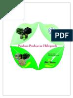 Panduan Pembuatan Hidroponik