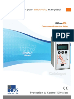 IRI PRO-V4 Catalogue