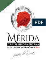 Logo Capitalidad Vectorizado