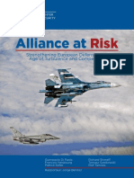 Alliance at Risk 2016