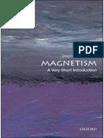 Brundell ~ Magnetism