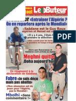 LE BUTEUR PDF du  23/04/2010