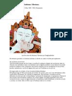Las Escuelas Del Budismo Tibetano