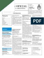 Boletín Oficial - 2016-02-19 - 3º Sección
