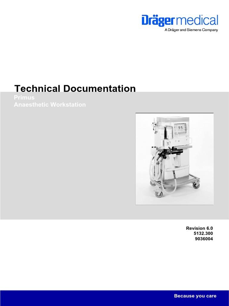 pdf Array - drager primus service manual en infrared graphical user  interfaces rh es scribd ...
