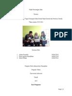 Tugas PDRD Pajak Penerangan Jalan (Kel.7) Pajak C