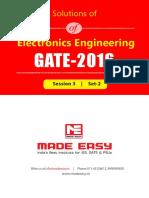 EC GATE Session 3 Set 2