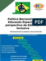 Aula 2 Politicas Publicas Ed Inclusiva