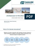 LNG Masterplan for Rhine-Main-Danube
