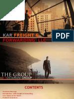Karff Brochure