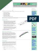 LUSAS Bridge Software Tour - Design Code Facilities