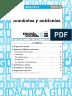 Guía Didáctica. Unidad 02