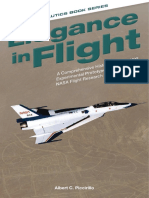 Elegance in Flight