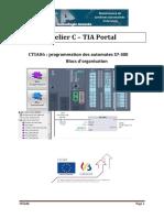 CTIA06 - Programmation des automates S7-300 - Les blocs d'organisation (OB).pdf
