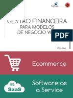 Gestao Financeira Para Modelos de Negocio Web Volume 11