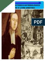 Artigo Histórico-soteriológico Sobre o Livre Arbítrio