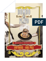 Bombo Al Plato - Juan Brusse y Ariel Poggi