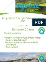 Finance UK Mongoose in Polish