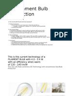 Muhardt LEDFilamentBulbIntroduction UK