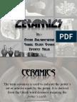 Ceramics (Final) -$-