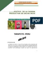 Diagnostico-sacha Inchi 2015