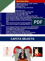 Interna Prof. Djanggan - Kapita Selekta