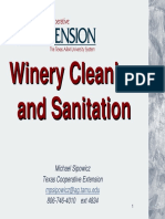 Sanitation Guide