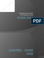 Pucrs Face Enade2009 Informacao