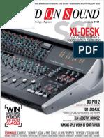 Sound on Sound 2015-01