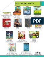 Spanish Language Titles from Candlewick Press