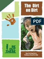 get the dirt on dirt