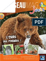 L'OISEAU MAG Junior n°21