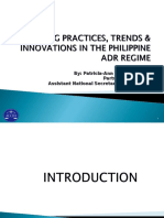 Emerging Trends - ADR.ppt