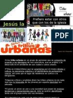 jovenes urbanos