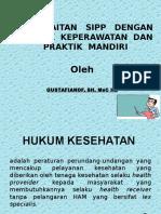 Seminar Kodya Padang