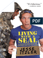 Jesse Itzler - Living With a SEAL - 31 Days Traini