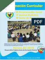 Cómo Elaborar Una Programacion Anual - Didactica - Sesion PDF
