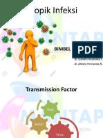 Bimbingan UKMPPD (UKDI) - Interna (Tropik Infeksi)