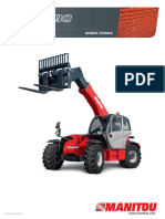 Manitou MHT 790 (IT)